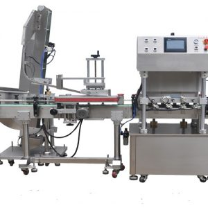 Capping Machinery