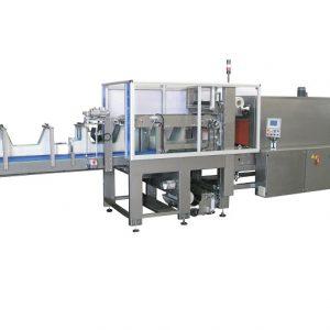 Bundle (Sleeve Packaging) Machinery