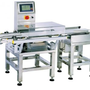 Check Weigher Machinery