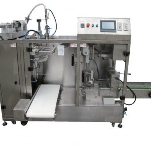 Doy Packing Machinery