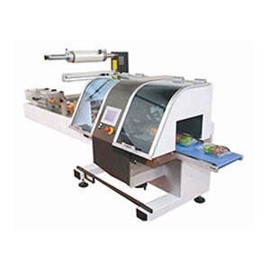Flow Wrap Machinery