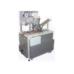 Over Wrap Machinery