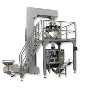 Form Filling Seal Machinery