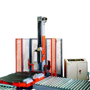 Pallet Wrapping Machinery